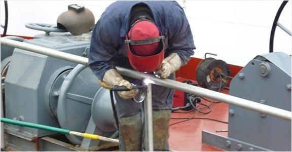 Scheepsreparatie-scheepsconstructie-scheepswerf-matena-papendrecht