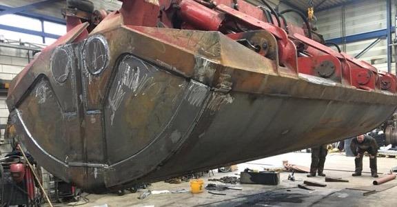 scheepswerf-matena-papendrecht-messen-vervangen-grijper1