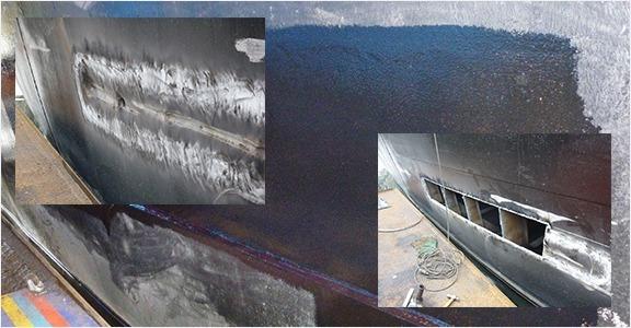 scheepswerf-matena-papendrecht-scheepsreparatie-Schade-schip1